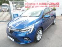RENAULT CLIO  IV 1.5 DCI ENERGY 75 BUSINESS AUTO ECOLE   d'occasion