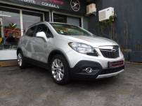 OPEL MOKKA  1.6L CDTI 136Ch - Cosmo Pack   d'occasion