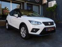 SEAT ARONA  1.0 EcoTSI 115 BVM6 STYLE   d'occasion