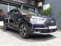 ds DS 7 Crossback  GrandChic 180CH BlueHDi - TOP   d'occasion