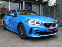 BMW SERIE 1  F40 150CH MSport 118D TOP FULL OPTION   d'occasion
