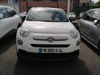 FIAT 500X  1.0 FireFly Turbo T3 120ch City Cross Business   d'occasion
