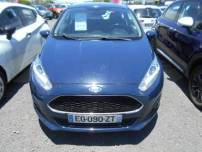 FORD FIESTA  1.5 TDCi 75ch Edition 3p   d'occasion