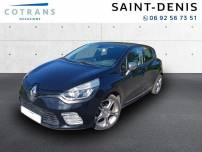 RENAULT CLIO  1.2 TCe 120ch energy GT EDC Euro6 2015   d'occasion