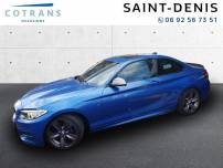 BMW Serie 2 Coupe  M235iA xDrive 326ch   d'occasion