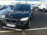 BMW X1  sDrive18d Confort (11)   d'occasion
