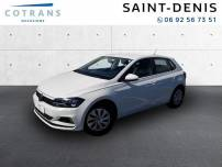 VOLKSWAGEN POLO  TREND 1 6 TDI 95   d'occasion