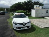 RENAULT CLIO IV  Energy TCe (90ch) eco²   d'occasion