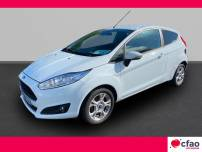 FORD FIESTA AFFAIRES  1.5 TDCi 75ch Trend 3p   d'occasion