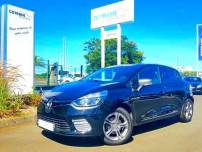 RENAULT CLIO  1.5 dci 90ch energy intens eco² 90g   d'occasion