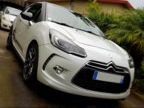 CITROEN DS3  thp 165ch sport chic s&s   d'occasion