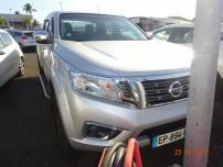 NISSAN navara  2.3 dCi 160ch Double-Cab Acenta   d'occasion