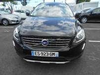 VOLVO xc60  D4 190ch Momentum Geartronic   d'occasion