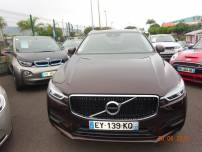 VOLVO xc60  D4 AdBlue AWD 190ch Momentum Geartronic   d'occasion