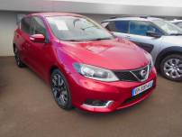 NISSAN PULSAR  1.6 DIG-T 190ch GT   d'occasion