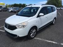 DACIA LODGY  LODGY 1.5 DCI 110 FAP 7 PLACES AMBIANCE   d'occasion