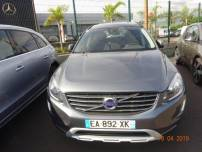 VOLVO xc60  D4 190ch Momentum Business   d'occasion