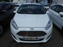 FORD FIESTA  1.5 TDCi 75 Edition 5p   d'occasion