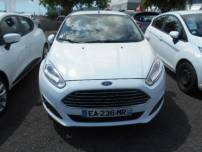 FORD FIESTA  1.0 EcoBoost 100ch Edition S&S 5p   d'occasion