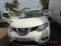 NISSAN x-trail  1.6 DIG-T 163ch Tekna Euro6   d'occasion
