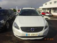 VOLVO xc60  D4 AWD 181ch Momentum Business Geartronic   d'occasion
