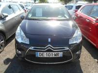 CITROEN DS3  1.6 VTi So Chic 6cv   d'occasion