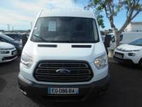 FORD Transit 2T Fg  T330 L2H2 2.0 TDCi 130ch Trend Business   d'occasion