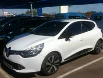 RENAULT CLIO  1.5 dCi 90ch energy Trend Euro6   d'occasion