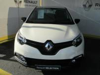 RENAULT CAPTUR  1.5 dCi 90ch Stop&Start energy Life eco² Euro6 2016   d'occasion