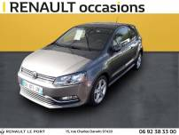 VOLKSWAGEN POLO  1.2 TSI 110ch BlueMotion Technology Carat 5p   d'occasion
