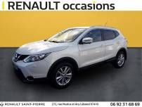 NISSAN QASHQAI  1.5 dci 110ch acenta euro6   d'occasion