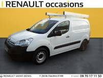CITROEN BERLINGO  20 L1 1.6 HDi 75 Business   d'occasion