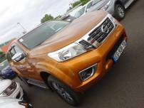 NISSAN NP300 Navara  2.3 dCi 160ch Double-Cab Tekna   d'occasion