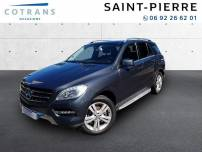 MERCEDES CLASSE ML  250 BlueTEC 7G-Tronic +   d'occasion