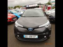 TOYOTA C-HR  122h Dynamic 2WD E-CVT   d'occasion