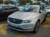VOLVO xc60  D4 190ch Momentum Business Geartronic   d'occasion