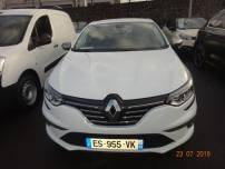 RENAULT MEGANE  1.2 TCe 130ch energy Intens   d'occasion