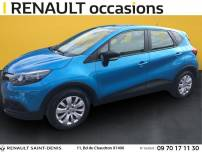 RENAULT CAPTUR  0.9 TCe 90ch Stop&Start energy Life Euro6   d'occasion