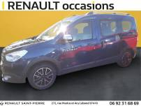 DACIA DOKKER  1.5 Blue dCi 95ch Stepway   d'occasion