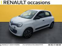 RENAULT TWINGO  1.0 sce 70ch life 2 euro6   d'occasion