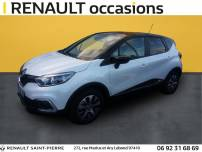 RENAULT CAPTUR  1.5 dCi 90ch energy Red Edition Euro6c   d'occasion