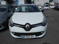 RENAULT Clio Estate  1.5 dci 90ch intens eco²   d'occasion