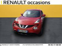 NISSAN JUKE  1.5 dCi 110ch Visia Pack   d'occasion