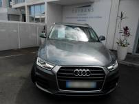 AUDI Q3  2.0 TDI 184ch Ambition Luxe quattro S tronic 7   d'occasion