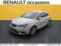 SEAT IBIZA  1.4 TDI 90ch Style Business Start/Stop   d'occasion