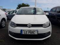 VOLKSWAGEN POLO  1.4 tdi 75ch bluemotion technology trendline 3p   d'occasion