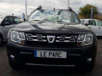 DACIA DUSTER  1.5 dCi 110ch Lauréate 4X4 Euro6   d'occasion
