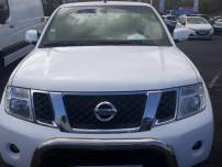 NISSAN navara  2.5 dCi 190ch Double-Cab Optima   d'occasion