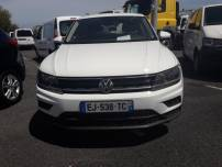 VOLKSWAGEN TIGUAN  2.0 TDI 115ch BlueMotion Technology Trendline Business   d'occasion