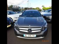 MERCEDES Classe GLA  180 d Business Executive   d'occasion